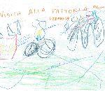 disegno bambino della fattoria,Federica asilo Maria Immacolata Oggiona S.Stefano,disegni da colorare di animali nella fattoria,disegni per bambini fattoria degli animali,scuole in fattoria,didattica in fattoria,fattorie didattiche,compleanno in fattoria