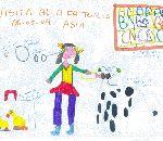 fattoria con gelato..disegno della fattoria,Asia asilo Maria Immacolata Oggiona S.Stefano,disegni da colorare di animali nella fattoria,disegni per bambini fattoria degli animali,scuole in fattoria,didattica in fattoria,fattorie didattiche...