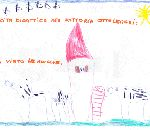 fattorie del Veneto..disegno fattoria,Michaela anni 4 asilo M.Immacolata Oggiona S.Stefano,disegni da colorare di animali nella fattoria,disegni per bambini fattoria degli animali,scuole in fattoria,didattica in fattoria,fattorie didattiche,compleanno in