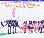 fattorie didattiche della Liguria.. fattoria,Federico anni 4 asilo M.Immacolata Oggiona S.Stefano,disegni da colorare di animali nella fattoria,disegni per bambini fattoria degli animali,scuole in fattoria,didattica in fattoria,fattorie didattiche,complea