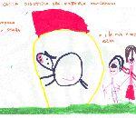 fattorie didattiche dell'Umbria.. fattoria,Rebecca anni 5 asilo M.Immacolata Oggiona S.Stefano,disegni da colorare di animali nella fattoria,disegni per bambini fattoria degli animali,scuole in fattoria,didattica in fattoria,fattorie didattiche,compleann