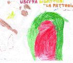 fattorie didattiche della Romagna..fattoria,Giulia Ottolenghi anni 4 asilo M.Immacolata Oggiona S.Stefano,disegni da colorare di animali nella fattoria,disegni per bambini fattoria degli animali,scuole in fattoria,didattica in fattoria,fattorie didattiche