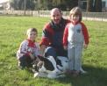 azienda agricola ottolenghi luigi,distributore latte fresco a oggiona s.stefano,orto in fattoria a oggiona santo stefano,prodotti tipici varesini