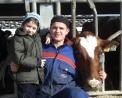 azienda agricola losetta a taino,prodotti tipici varesini in fattoria a taino,distributore latte fresco a taino,formaggio fresco da latte delle nostre mucche a taino