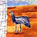 fattoria..animali della fattoria in una fattoria didattica..un mondo di colori senza limiti,disegno dei ragazzi del laboratorio di pittura per artisti diversamente abili di parabiago,visita alla fattoria didattica e all'agriturismo