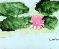 agriturismo per animali e bambini..disegno dei ragazzi del laboratorio di pittura per artisti diversamente abili di parabiago,visita alla fattoria didattica e all'agriturismo
