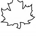 foglia sulla pianta della fattoria da colorare..foglie in autunno da colorare..foglie e germogli e gemme da colorare in primavera in fattoria