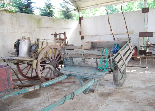 fattoria di tullio vecchi attrezzi agricoli fattoria
