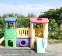 agriturismo con parco giochi per bambiniagrituri