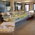 caseificio in fattoria a cassano magnago...formaggio fresco in provincia di varese..agrigelateria in provincia di varese..gelato in fattoria..