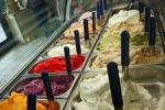 gelateria in fattoria la bonifica a cassano,gelato con latte fresco di mucca in fattoria la bonifica,agrigelateria la bonifica provincia di varese