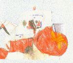 fattorie didattiche disegni bambini:Giorgio Bergamaschi,Arcisate,anni 5.Disegni bambini della fattoria,fattorie didattiche della provincia di varese con tanti animali della fattoria,disegni della fattoria colorati dai bambini,foto animali in fattoria,dise