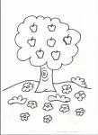 disegni animali da colorarealberopiantanon dobb