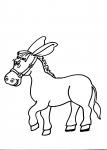 disegni animali della fattoria da colorare:asino,asina,asinello-disegno da colorare asino in fattoria didattica..,agriturismi in provincia di varese,prodotti tipici varesini latte d'asina,disegno somarello da colorare asinello