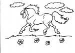 disegno cavallo della fattoria da colorare:cavallo,cavalli da corsa-disegno cavallo da colorare in fattoria didattica..disegno pony da colorare..disegno cavallo cowboy da colorare..disegno cavallo da tiro da colorare..disegno cavallo..