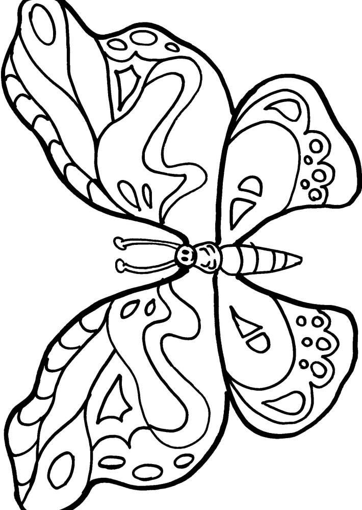 disegni da colorare x bimbe
