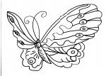 disegni animali da colorarefarfalladisegno farf