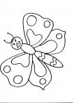 disegni animali da colorare..farfalla..disegno farfalla da colorare in fattoria didattica..vermicello da colorare...disegno farfalla da colorare..disegno formichina da colorare...disegno formica da colorare..bruco da colorare