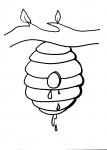disegni animali da colorare..favo..disegno di favo in fattoria didattica..agriturismi di varese,prodotti tipici varesini,latte fresco appena munto,fattoria animali..agrigelateria..caseificio in fattoria didattica..