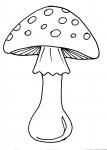 disegno fungo da colorare..fungo..disegno da colorare di fungo in fattoria didattica..disegno frutta fresca da colorare..disegno verdura da colorare..disegno finocchi da colorare..sedano da colorare