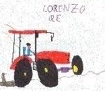 fattoria didattica con trattori disegni bambini:disegno di Re Lorenzo,anni 6,Gallarate.Disegni animali della fattoria,fattorie didattiche della provincia di varese,didattica in fattoria in lombardia,fattorie in provincia di varese,disegni colorati per bam