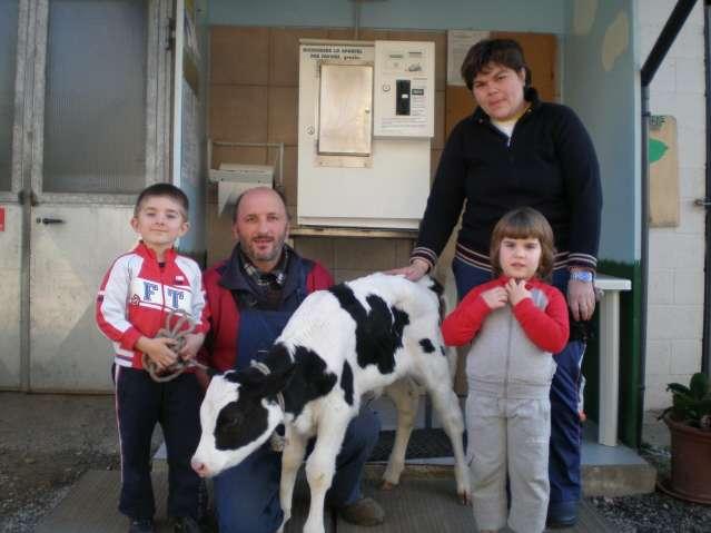 Azienda Agricola OTTOLENGHI LUIGI a Oggiona SStef