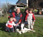 fattoria Ottolenghi latte fresco a Oggiona Santo Stefano..latte fresco in fattoria a Cavaria con Premezzo..distributore latte di mucca a cassano magnago..