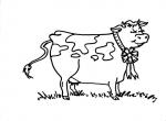 animali fattoria da colorare..disegni per bambini di animali nella fattoria..fattorie didattiche..visitare una fattoria..mucca.cavallo.i cavalli hanno la criniera.maialino..disegno maialino..disegni mammiferi da colorare..disegno latte di mucca..